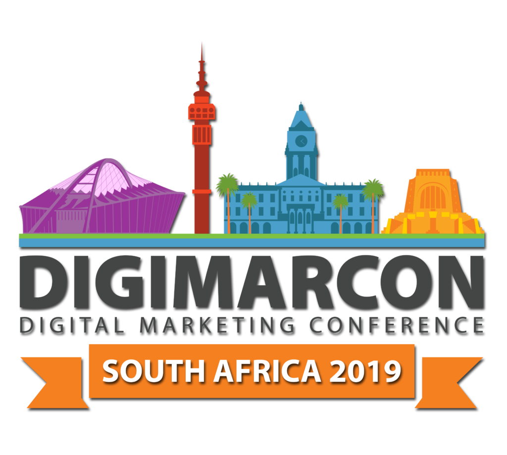 DigiMarCon South-Africa 2019